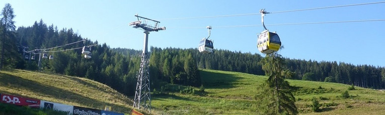 Current offer - fixed-grip chairlifts from Pro Alpin
